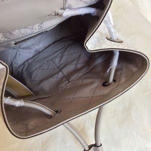 Michael Kors Bags - Michael Kors (3pcs) Abbey LG Cargo Backpack